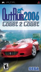 Download OutRun 2006: Coast 2 Coast iso