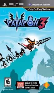 Download Patapon 3 (USA, EUR,JPN) iso