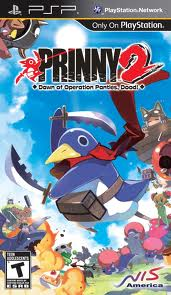 Prinny 2: Dawn of Operation