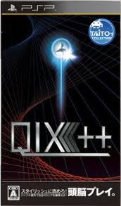 Qix Plus Plus