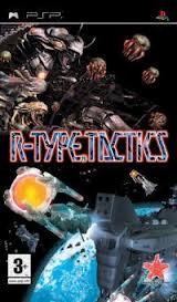 R-Type Tactics (EUR)