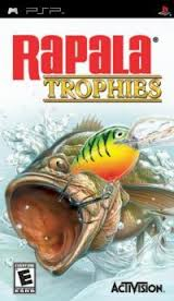 Download Rapala Trophies (USA) iso