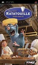 Download Ratatouille Psp Cso iso