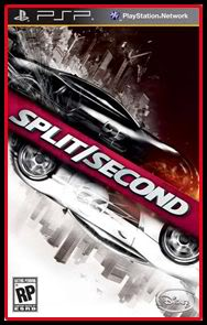 Download Split Second  iso