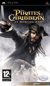 Download Pirates of the Caribbean At worlds end iso