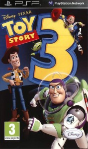 Download Toy Story 3 [ Multi 5 & Spanish  & EUR ]  iso