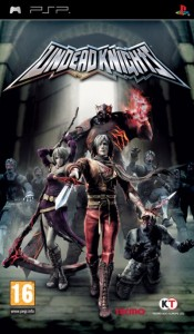 Download Undead Knigths iso