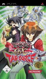 Download Yu Gi Oh GX Tag Force iso