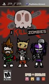 I Kill Zombies USA